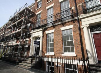 Thumbnail 3 bedroom flat to rent in Canning Street, Liverpool