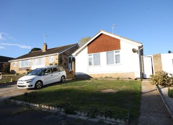 Thumbnail 4 bed detached bungalow for sale in Penhurst Drive, Bexhill-On-Sea