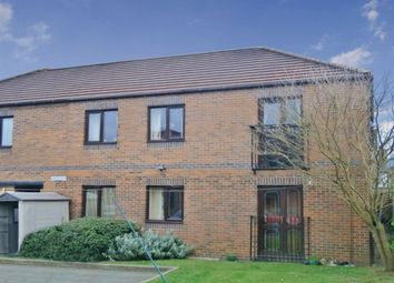 Thumbnail 2 bed flat to rent in Bentley Road, Nuneaton