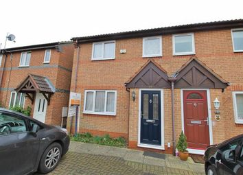 Thumbnail 3 bed semi-detached house to rent in Hindemith Gardens, Old Farm Park, Milton Keynes