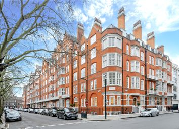 Thumbnail 4 bed flat for sale in Bedford Court Mansions, Bedford Avenue, Bloomsbury, London