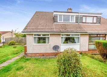 Thumbnail Semi-detached house for sale in Westmuir Road, West Calder