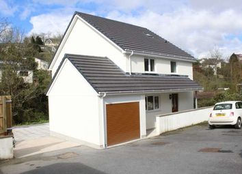 Thumbnail 4 bed detached house for sale in Wallingford Road, Kingsbridge