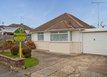 Thumbnail 3 bed bungalow for sale in Ravenswood Road, Burgess Hill