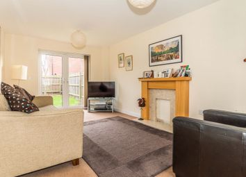 Thumbnail 4 bed semi-detached house for sale in Peregrine Mews, Cringleford, Norwich