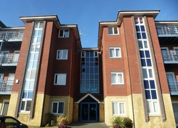 Thumbnail 1 bed property to rent in Ensign Court, Westgate Road, Lytham St. Annes