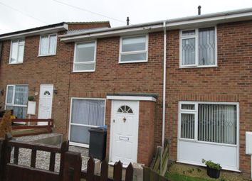 Thumbnail 3 bed terraced house to rent in St Francis Close, Deal