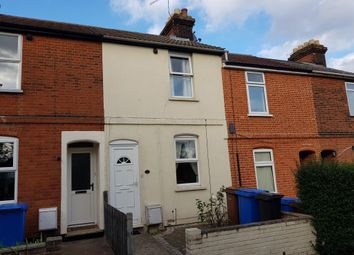 Thumbnail 3 bed terraced house for sale in Littles Crescent, Ipswich
