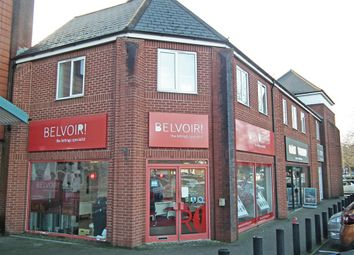 Thumbnail Commercial property for sale in Salt Walk, Burton-On-Trent