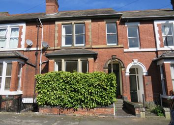 Thumbnail 4 bedroom terraced house for sale in Radbourne Street, Derby