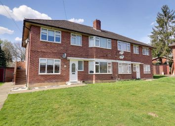 Thumbnail 2 bedroom maisonette to rent in St. Augustines Drive, Broxbourne