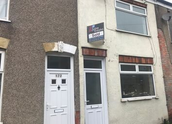 Thumbnail 3 bed terraced house to rent in Rutland Street, Grimsby