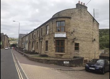 1 bed flat to rent in Church Street, Halifax HX1