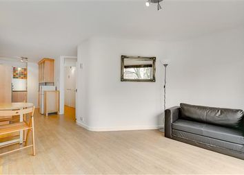 Thumbnail 1 bed flat to rent in St George's Field, Marble Arch