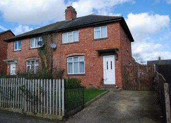 Thumbnail 4 bed semi-detached house for sale in Jubilee Road, Daventry, Northants