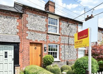 Thumbnail 2 bedroom terraced house for sale in Downley Village, Buckinghamshire