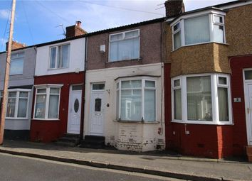 Thumbnail 2 bed terraced house for sale in Craigside Avenue, Liverpool, Merseyside