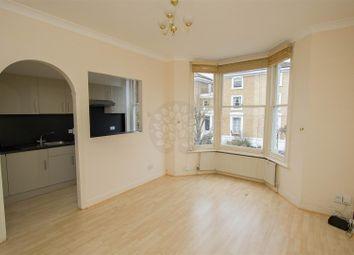 Thumbnail 2 bed flat to rent in St. John's Villas, London