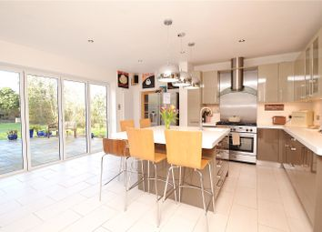 Thumbnail 6 bedroom detached house for sale in Galley Lane, Arkley, Hertfordshire