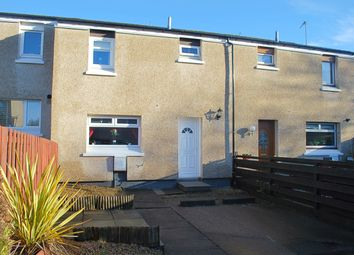 Thumbnail 2 bed terraced house for sale in Ochilview, Denny
