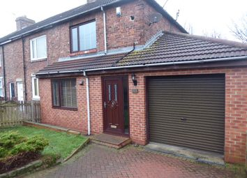 Thumbnail 2 bed semi-detached house to rent in Rydal Mount, Easington