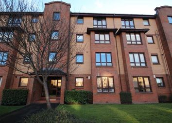 Thumbnail 2 bed flat for sale in Millstream Court, Paisley, Renfrewshire