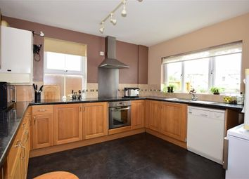 Thumbnail 4 bed detached house for sale in Western Road, Shanklin, Isle Of Wight
