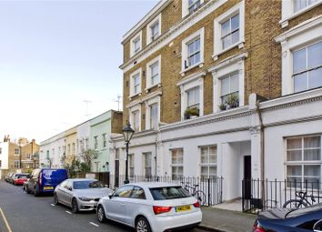 Thumbnail 1 bed flat for sale in Child's Street, London