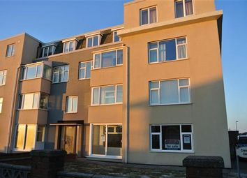Thumbnail 2 bed flat for sale in Crescent Court, Abercorn Place, Blackpool
