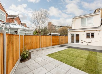 2 bed end terrace house for sale in Old Ford Road, London E2