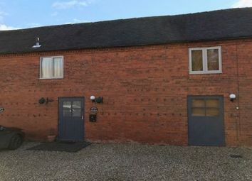 Thumbnail 2 bed cottage to rent in Farewell Hall Mews, Lichfield