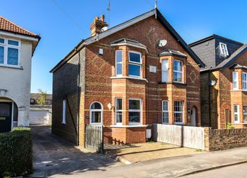 Thumbnail 3 bed semi-detached house for sale in Old Windsor, Berkshire