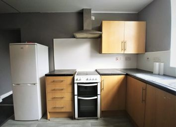 Thumbnail 2 bedroom flat to rent in Rochdale Road, Blackley, Manchester