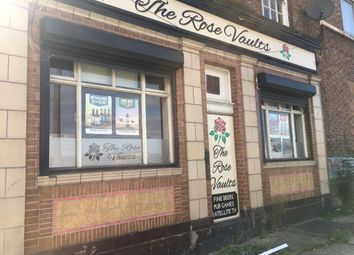 Thumbnail Pub/bar to let in Wavertree Road, Edge Hill, Liverpool