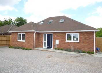Thumbnail 3 bed bungalow for sale in Seton Place, Weyhill
