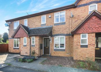 Thumbnail 3 bed terraced house for sale in Baseley Way, Coventry
