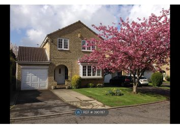 Thumbnail 4 bed detached house to rent in Oakdene Gardens, Leeds