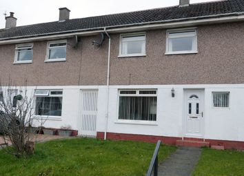 Thumbnail 2 bedroom terraced house for sale in Baillie Drive, Calderwood, East Kilbride