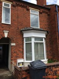 Thumbnail 4 bedroom terraced house to rent in Beevor Street, Lincoln