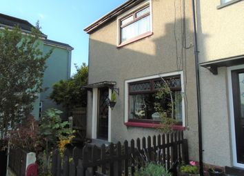 Thumbnail 1 bed end terrace house for sale in Beech Drive, Ulverston