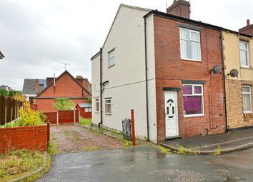 Thumbnail 2 bed end terrace house for sale in The Brickyard, Shafton, Barnsley
