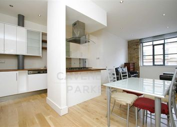 Thumbnail 2 bed flat to rent in Thrawl Street, Shoreditch, London