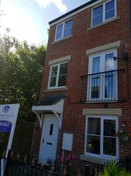 Thumbnail 3 bed town house for sale in Watson Park, Spennymoor