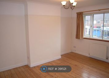 Thumbnail 2 bed flat to rent in Milburn House, London