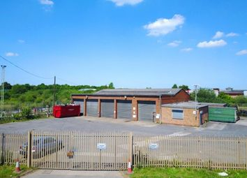 Thumbnail Light industrial to let in Former Sprays Transport, Private Road No.3, Colwick