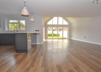 Thumbnail 4 bed detached house for sale in The Quarry, Dursley