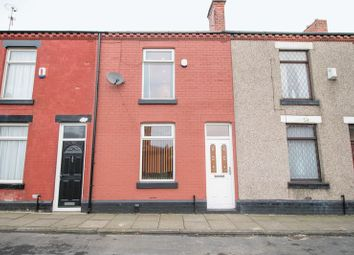 Thumbnail 2 bed terraced house for sale in Halshaw Lane, Kearsley, Bolton