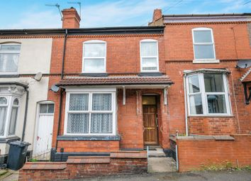 Thumbnail 3 bed terraced house for sale in Parkhill Street, Dudley