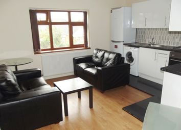 Thumbnail 5 bed flat to rent in Egerton Road, Manchester, Fallowfield