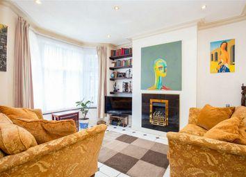 Thumbnail 3 bedroom terraced house for sale in Cobbold Road, Harlesden, London